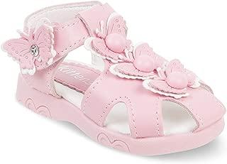 KITTENS Pink Girls Sandal