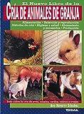 Cria De Animales De Granja, Nuevo Libro (Cría De Animales De Granja)
