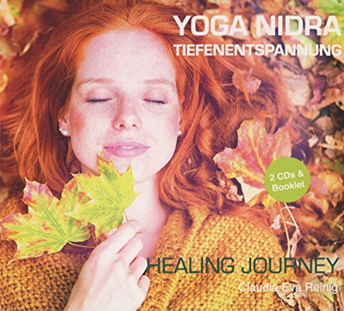 Yoga Nidra Tiefenentspannung - Healing Journey (2CDs)