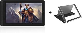 2020 Huion Kamvas 13 Digital Drawing Tablet with Full-Laminated Screen Battery-Free Stylus PW517 Tilt 8 Shortcuts Keys Adj...