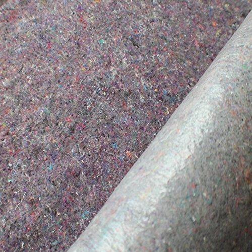 Dipingere tessuto di copertura tessuto protettivo 180G/M². 2o 3rotoli (circa 1m x 50m)