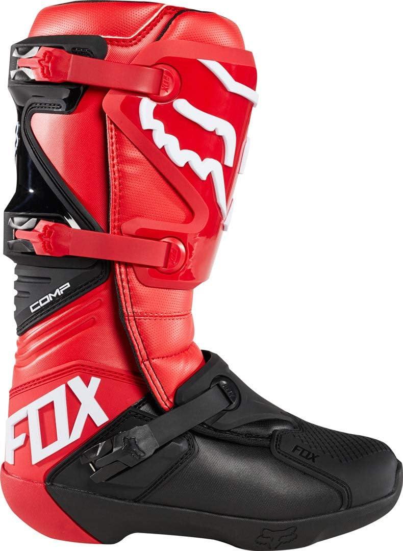 White, us:7 // cn:39 Fox Womens Boots