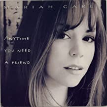 Mariah Carey - Anytime You Need A Friend - 7 inch vinyl / 45