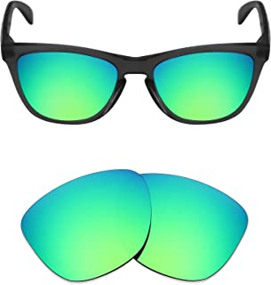Mryok Replacement Lenses for Oakley Frogskins - Options
