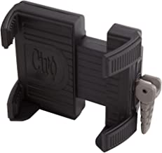 Ciro 50001 Smartphone/GPS Holder (Without Charger (No Mount Included))