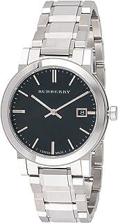Burberry Men's Stainless Steel Bracelet Watch