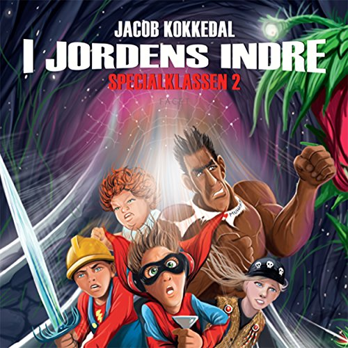 I jordens indre audiobook cover art