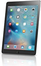 Apple iPad Pro Tablet MLMN2LL/A 32GB WiFi 9.7in,Space Gray (Renewed)