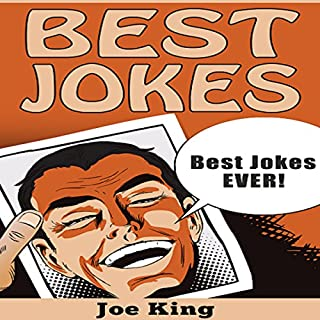Best Jokes: Best Jokes EVER! cover art