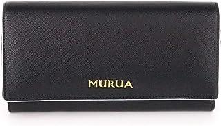 MURUA (ムルーア) 配色シリーズ 長財布 MR-W401
