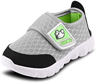 Baby Sneaker Shoes for Girls Boy Kids Breathable Mesh Light Weight Athletic Running..