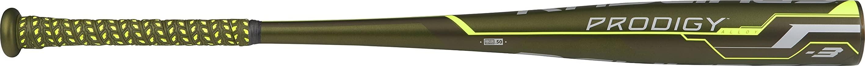 Rawlings 2018 Prodigy BBCOR (High School/Collegiate) Baseball Bat (-3)