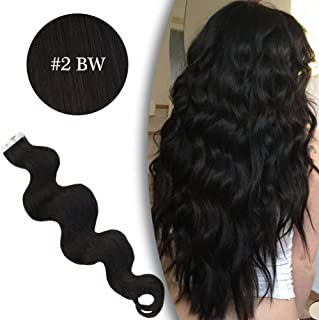 Best brown wavy hair extensions Reviews