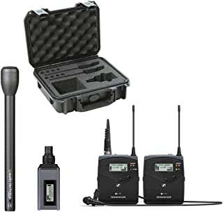 Best audio technica wireless lav Reviews