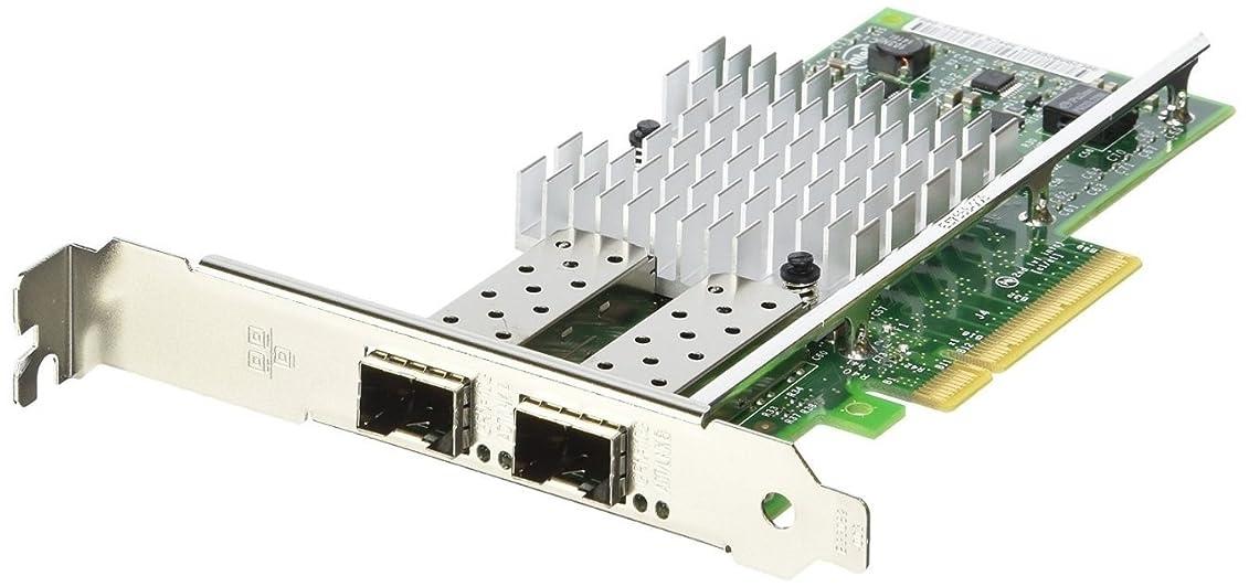 近代化海藻野心的669279-001 - 密封されたスパイ HP Ethernet 10Gb 2ポート 560SFP(認定整備品)