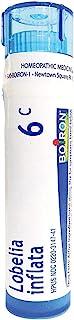 Boiron Lobelia Inflata 6C, 80 Pellets, Homeopathic Medicine for Quitting Smoking