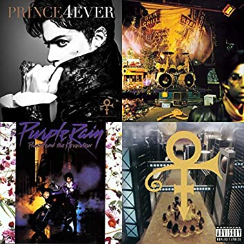 Prince songs from Black-Ish