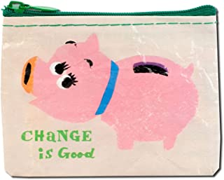 Change Is Good Coin Purse, 1 Each