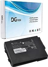 DGTECH 82-171249-02 Laptop Battery Replacement for Symbol TC70 TC75 Series BTRY-TC7X-46MA2-01 (3.7V 17.1Wh)