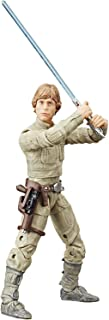 Star Wars The Black Series Luke Skywalker (Bespin) 6-inch Scale Star Wars: The Empire Strikes Back 40TH Anniversary Collec...