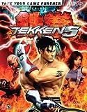 Tekken 5 Official Strategy Guide (Signature Series)