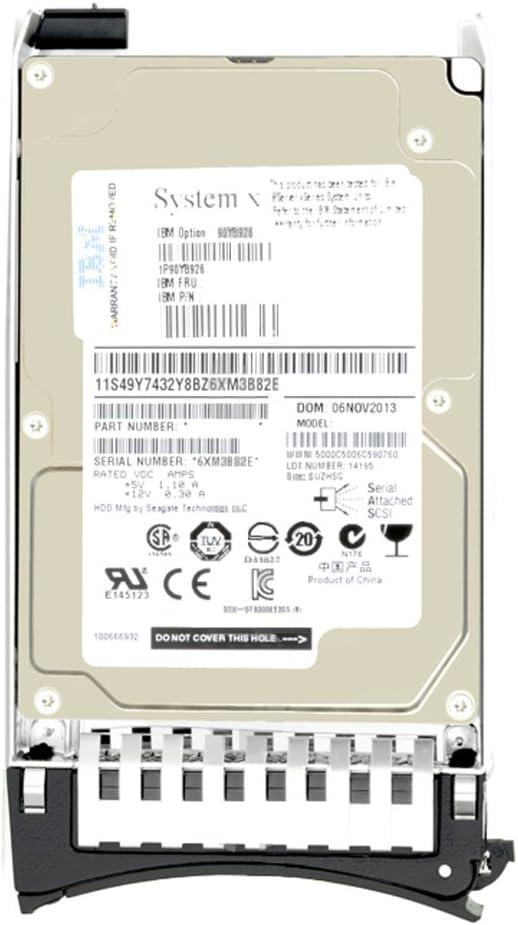 IBM 49Y6103 - 600GB 3.5