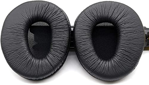 popular Ear Pads Cups Cushions Replacement Compatible with Sony MDR V900 discount V600 MDR-7509 discount CD350 CD450 CD470 CD550 Headphone Headset sale