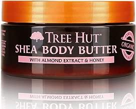 tea tree hut body butter