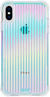 Case-Mate - iPhone Xs Max Case - Tough Groove - iPhone 6.5