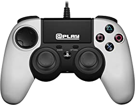 At Play Wired Compact Controller - Color White