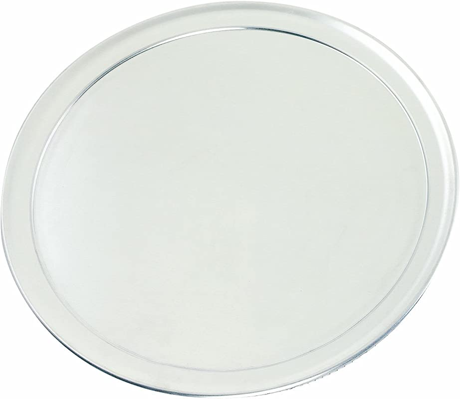 Crestware 12 Inch Aluminum Pizza Tray