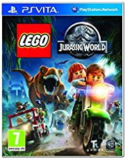 Lego: Jurassic World (Playstation Vita)