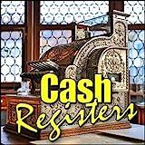 Cash Register - Electronic: Hit No Sale, Print Receipt, Drawer Open Cash Registers