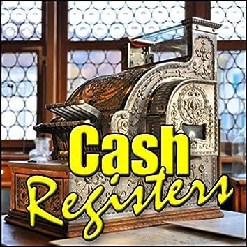 Cash Registers: Sound Effects