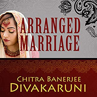 Arranged Marriage: Stories cover art