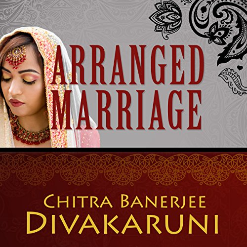 Arranged Marriage: Stories audiobook cover art