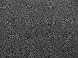 Filterschaumstoff Filter PPI 60 sehr fein - anthrazit / schwarz 1 x 1m x 5cm 100x100x5cm Filtermatte Filterschaum Regenwasserfilter Koi Garnelen Zucht Filter zum selber zuschneiden Filterschaumstoffmatte Schaumstofffilter Filtermatte Mattenfilter Teichfilter