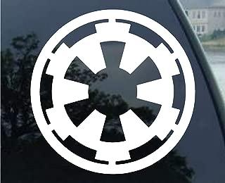 Best star wars imperial symbol sticker Reviews