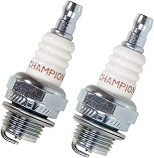 2 Pack Champion RDJ7Y-2pk Copper Plus Small Engine Spark Plug Stock # 872