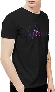AlexisW Deftones Men's Tees Black