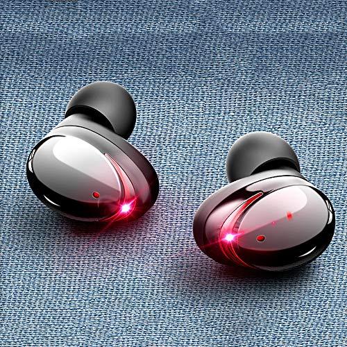 Bluetooth headset draadloze hoofdtelefoon sporten hardlopen paardrijden smart touch oren in-ear mini onzichtbare waterdichte oortelefoon hoofdtelefoon subwoofer 90 uur speeltijd