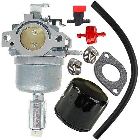 Details about  /594601 Carburetor Carb For Nikki Briggs /& Stratton 331877 1234 B1 331877 1371 B1