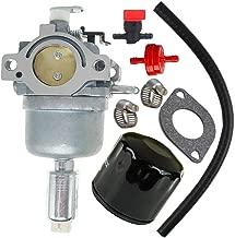 TOPEMAI 796587 Carburetor for Briggs & Stratton 594601 796109 591731 594593 591736 590400 796078 Engine Carb