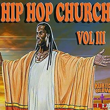 Hip Hop Church Volume 3