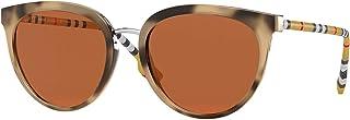 Sunglasses Burberry BE4316 388773 sunglasses color lens size 54 mm