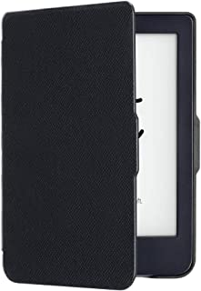 Hama E-Reader Case for Tolino Shine 3, Black