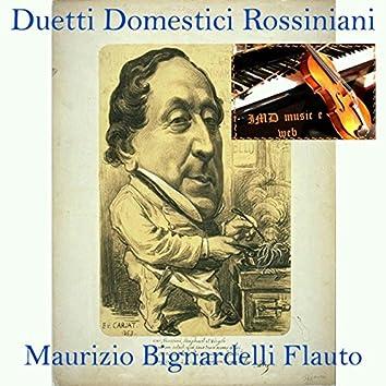 Duetti Domestici Rossiniani