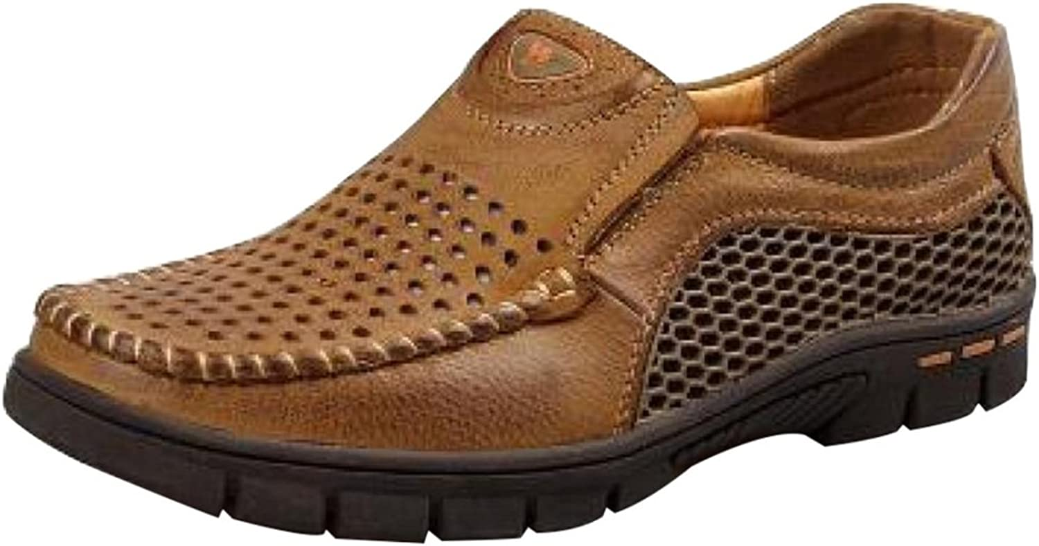 Men's Casual shoes Comfortable Breathable Lightweight Outdoor Casual Sandals