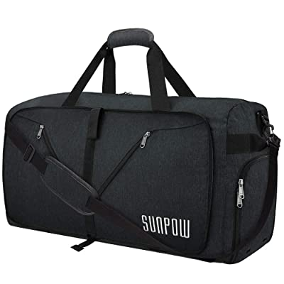 SUNPOW 115L Travel Duffel Bag