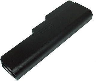 4446 LiIon 4400mah batteria compatibile Nero IBM LENOVO g530 11.1v